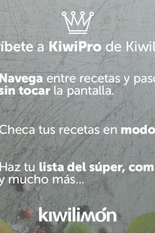Kiwilimón estrena su versión PRO