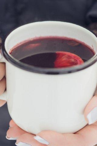¿Cómo hacer vino calientito para el invierno?