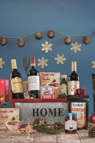 Ideas para un regalo navideño a la distancia