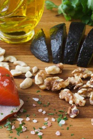 7 alimentos que funcionan como antiinflamatorios naturales