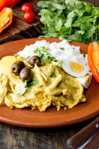 Los mejores platillos típicos de Costa Rica