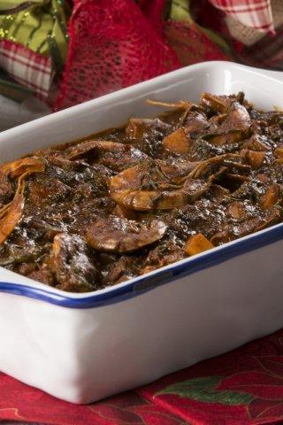Comida típica de México para celebrar Navidad y Año Nuevo