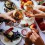 Opciones y tips de maridaje para Navidad
