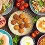 El mágico mundo de la cocina árabe