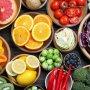10 alimentos para reforzar tu sistema inmunitario