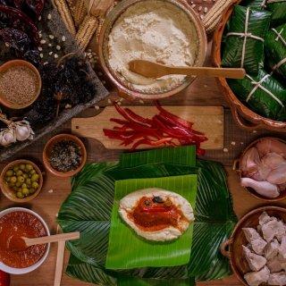 Lo mejor de la gastronomía tradicional de Guatemala