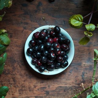 Beneficios del capulín y cómo comerlo