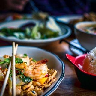 ¿Qué comen en Tailandia? Guía rápida con ingredientes y platillos populares