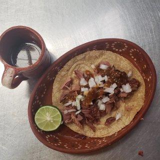 De mercados por Guadalajara