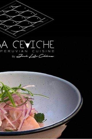 Cassa Ceviche, el Kiwifav de la semana