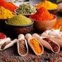 Las especias más utilizadas en la cocina india