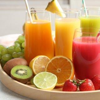 Los mejores jugos para la hora del desayuno