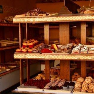 El reparto de los panes: destino San Cristóbal