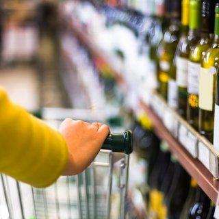 ¿Existen los vinos tres B en el súper?