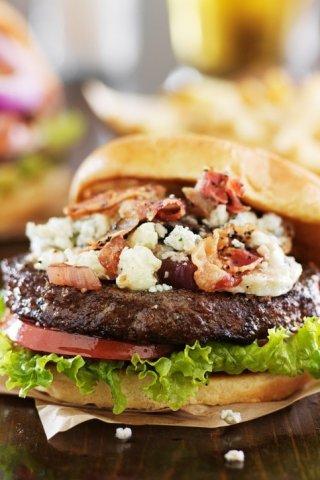 5 tips para lograr una hamburguesa de concurso