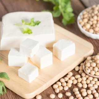 Las propiedades y beneficios de comer tofu