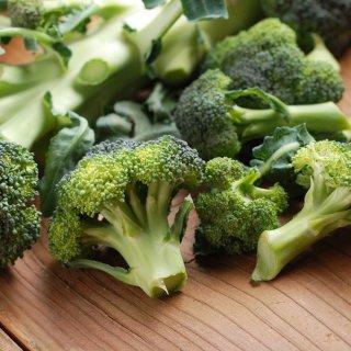 ¿Cómo lavar el brócoli para eliminar bacterias y gérmenes?