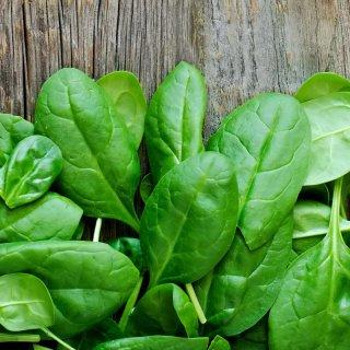 Beneficios de las espinacas y cómo prepararlas