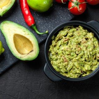 El secreto para preparar el mejor guacamole