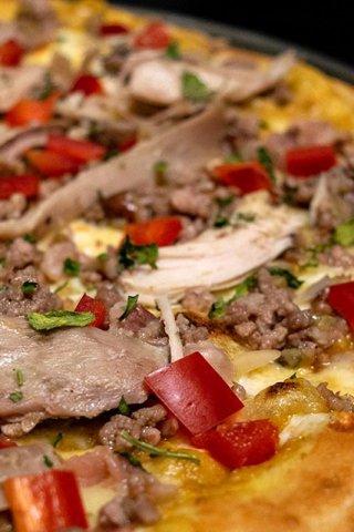 Machín pizza & bistro, el kiwifav de la semana