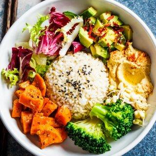 ¿Para qué sirve la dieta macrobiótica?