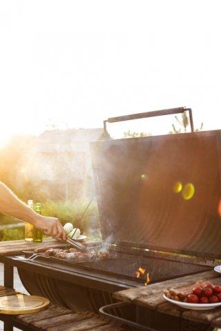 Cómo encender el fuego para tu asado