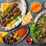 5 platillos típicos de la cocina árabe