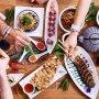 Los mejores platillos de la gastronomía japonesa