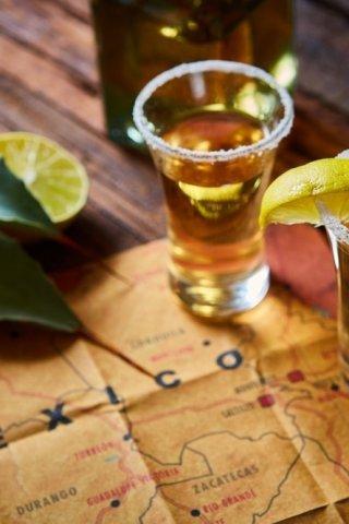 El ABC del tequila y sus cocteles más famosos