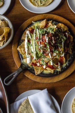 ¿Cuál es la diferencia entre la cocina mexicana y la cocina Tex-Mex?