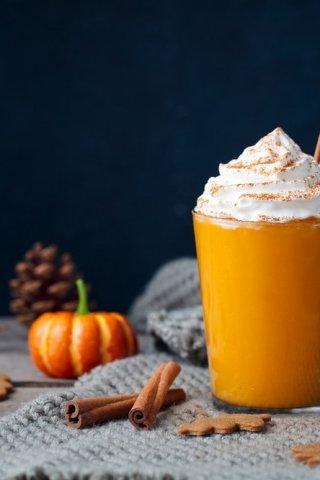 'Pumpkin spice', el sabor que causa furor durante el otoño
