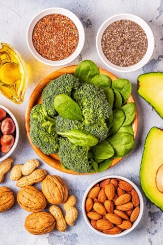 ¿Para qué sirve comer alimentos ricos en omega 3?