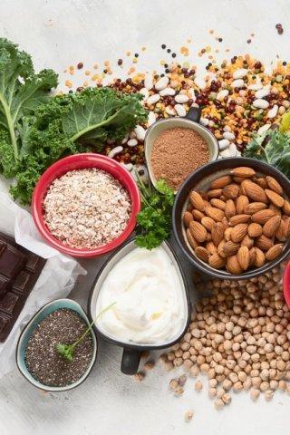 Evita migrañas con estos alimentos