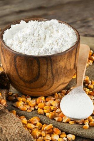 ¿Cómo usar fécula de maíz para limpiar?