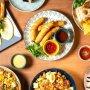Celebra el Mes de la Herencia Hispana a través de los sabores de Latinoamérica
