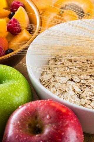 Cómo incluir fibra natural en tu dieta
