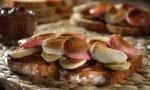 Video Sándwich de Crema de Avellanas, Plátano y Bombones