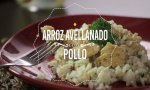 Video de Arroz Avellanado con Pollo