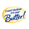 I Cant Believe  it´s Not Butter