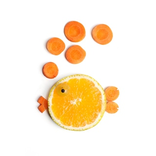 Recetas de frutas para cocinar
