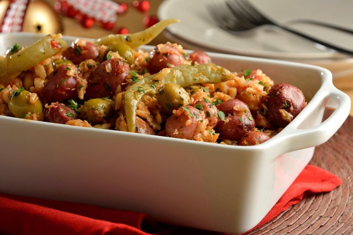 recetas para tu cena navidea bacalao para navidad