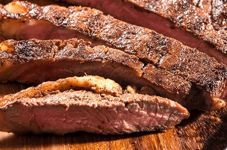 Carne Asada Argentina