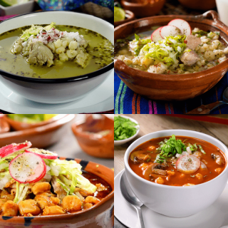 Pozole Recipes