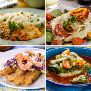 Mexican Recipes with Fish
