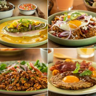 Mexican Breakfast Recipes