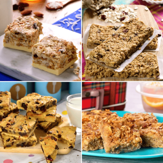 Homemade Bars