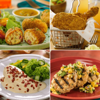 Chicken Recipes for Children