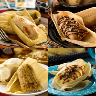 Tamales Dulces Mexicanos