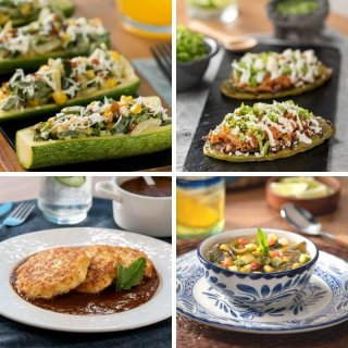 4 healthy recipes for Lent