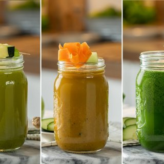 3 Juices against Gastritis and Colitis